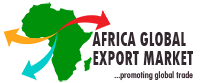 Africa Global Export Market - Logo
